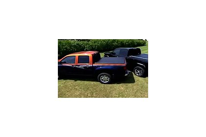 Roll-Up Tonneau Covers Intro