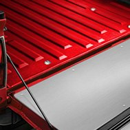 Access® - Tailgate Protector Red