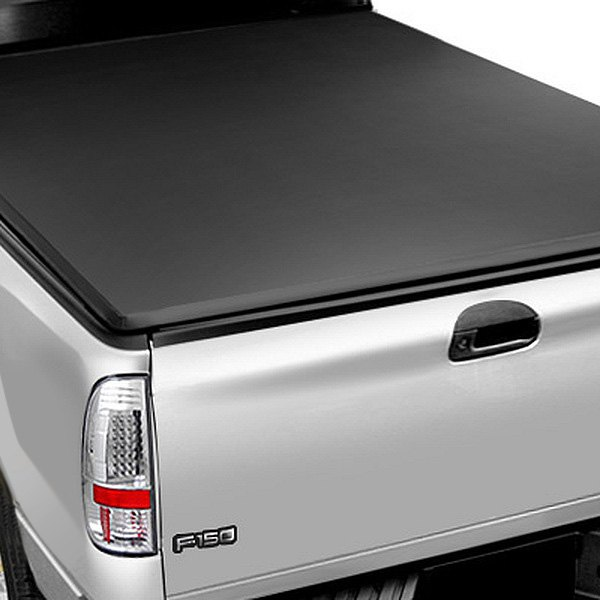 Image may not reflect your exact vehicle! Access® - Original Roll Up Tonneau Cover