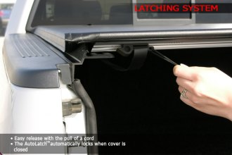 ACCESS� - Autolatch Locking System