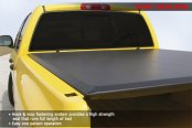Image may not reflect your exact vehicle! Access® - Roll-Up Tonneau Cover, Side Sealing