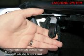 Access® - Trigger Latch Locking System