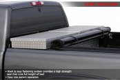 Access® - Toolbox Roll-Up Tonneau Cover, Premium Storage Straps