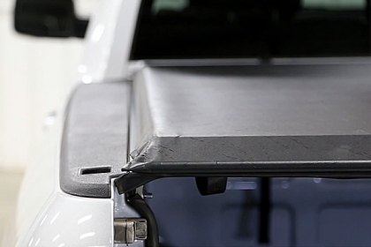Access® Limited Roll-Up Tonneau Cover Features (HD)