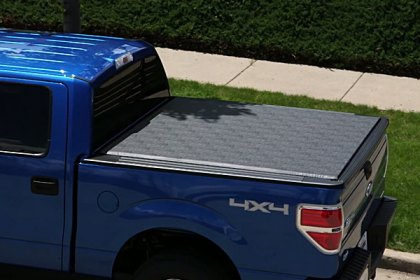 Access® Original Roll-Up Tonneau Cover (HD)