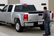 Access® - Roll-Up Tonneau Cover Installation Video 602x420