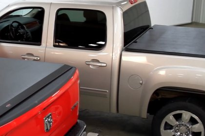 Access® Roll-Up Tonneau Cover Comparsion Promo Video (Full HD)