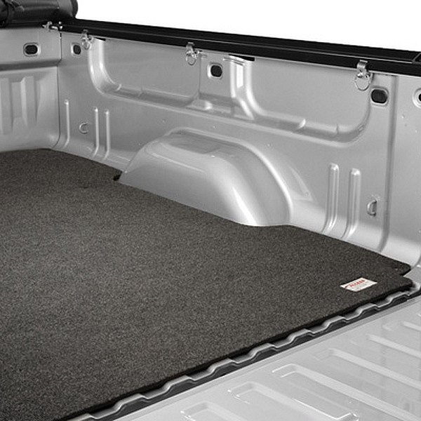 Image may not reflect your exact vehicle! Access® - Truck Bed Mat