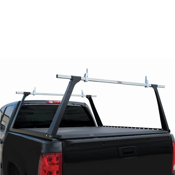 Image may not reflect your exact vehicle! Access® - Adarac™ Load Divider Kit