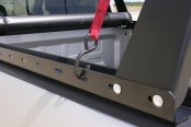 Image may not reflect your exact vehicle! Access® - Adarac™ Truck Bed Rack System