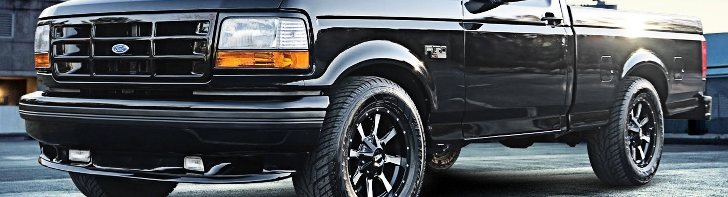1993 Ford F 150 Accessories Parts At Carid Com