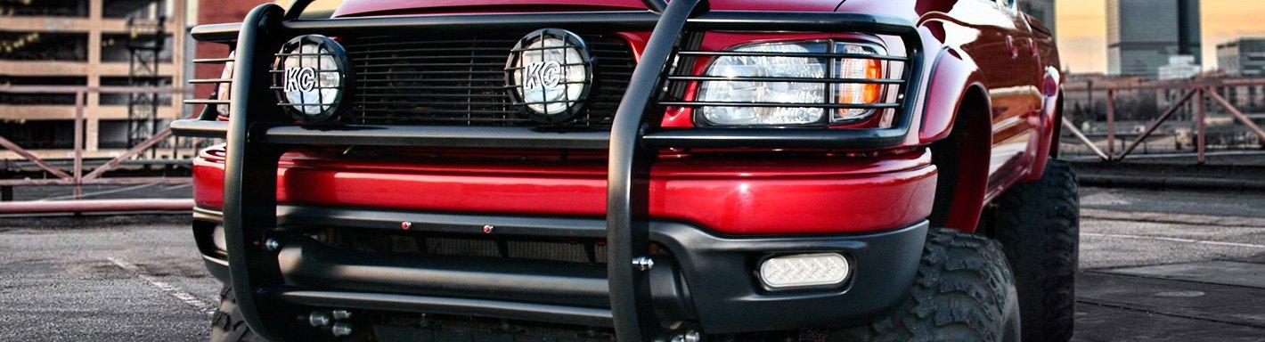 2001 Toyota Tacoma Accessories Parts At Carid Com