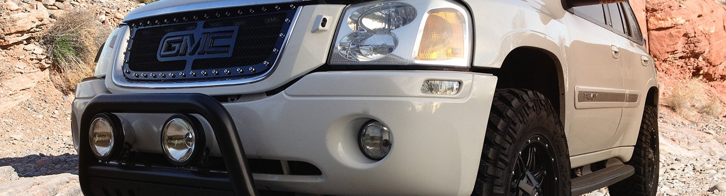 2005 Gmc Envoy Accessories Parts At Carid Com