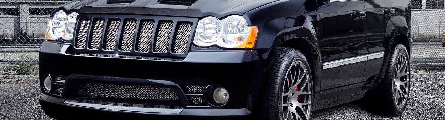 2006 Jeep Grand Cherokee Accessories Parts At Carid Com