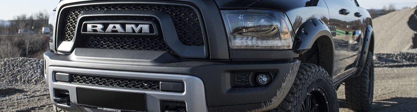 2016 Ram 1500 Sport Interior