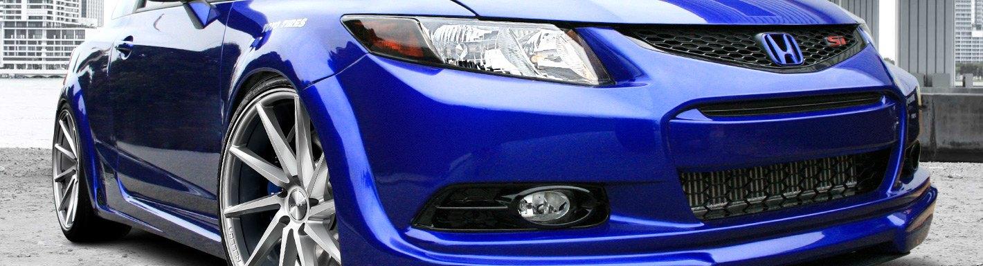 2012 Honda Civic Accessories Parts At Carid Com