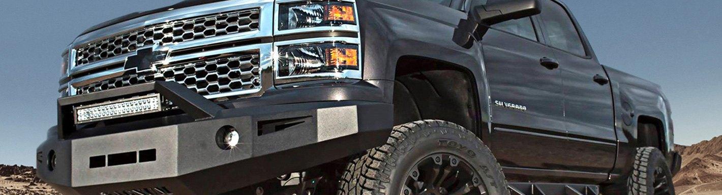 2015 Chevy Silverado Accessories Parts At Carid Com
