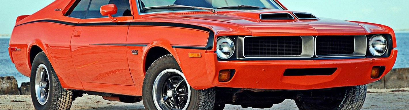American Motors Accessories