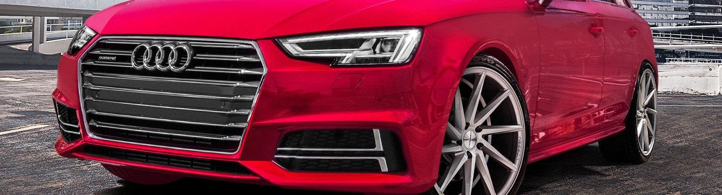 Audi A4 Accessories & Parts