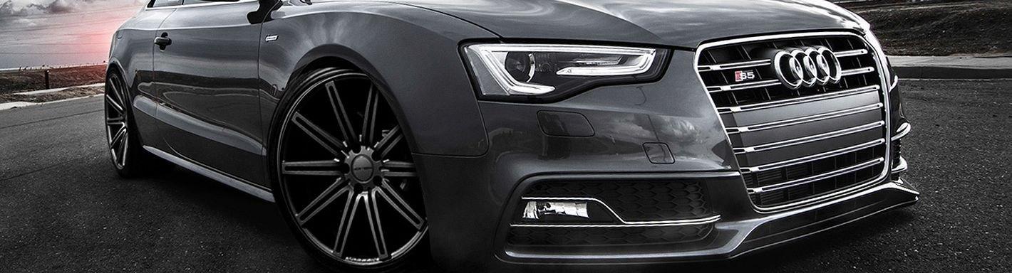Audi S5 Accessories Parts Carid Com