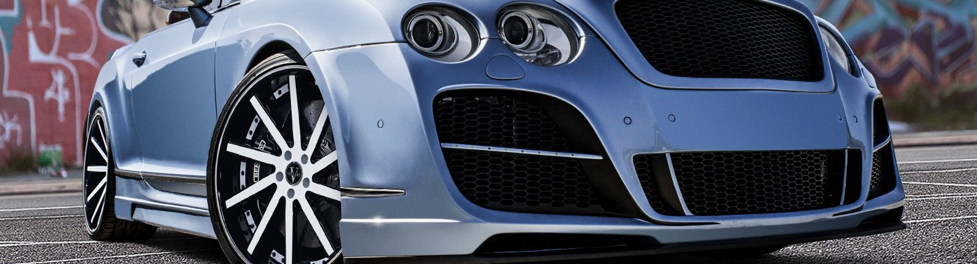 Bentley Accessories