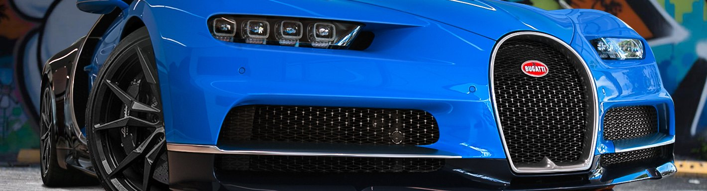 Bugatti Accessories
