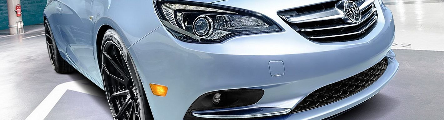 Buick Cascada Accessories & Parts