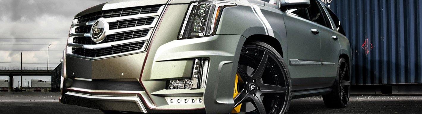 Cadillac Accessories