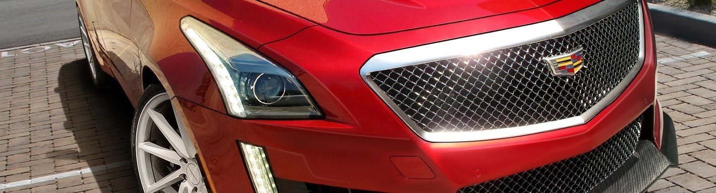 Cadillac CTS Accessories & Parts