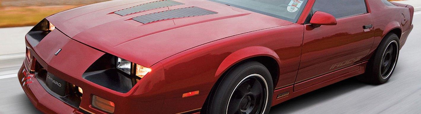 1990 chevy camaro accessories parts at carid com 1990 chevy camaro accessories parts