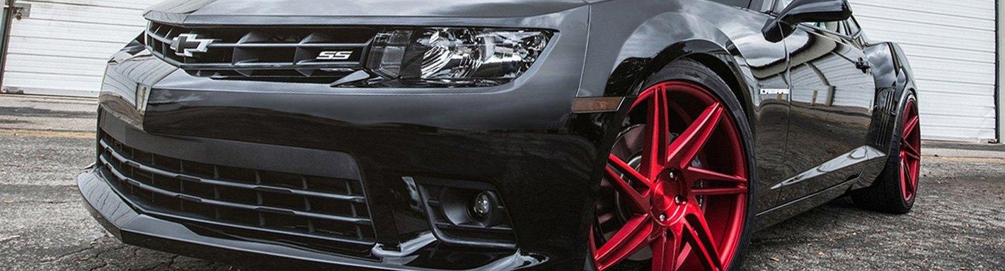 Chevy Camaro Accessories & Parts