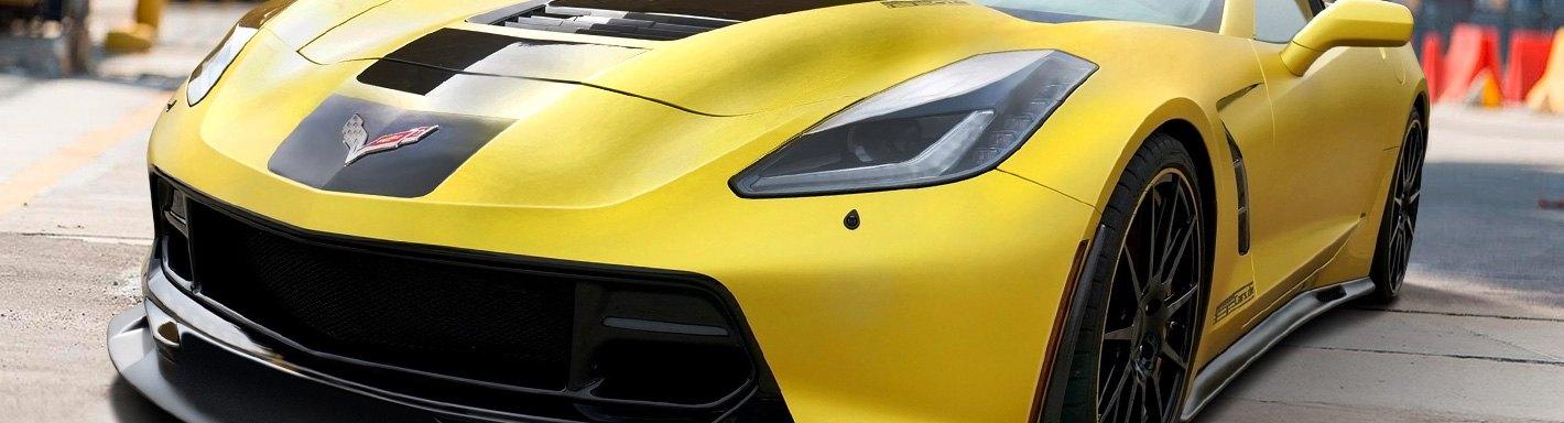 Chevy Corvette Accessories & Parts