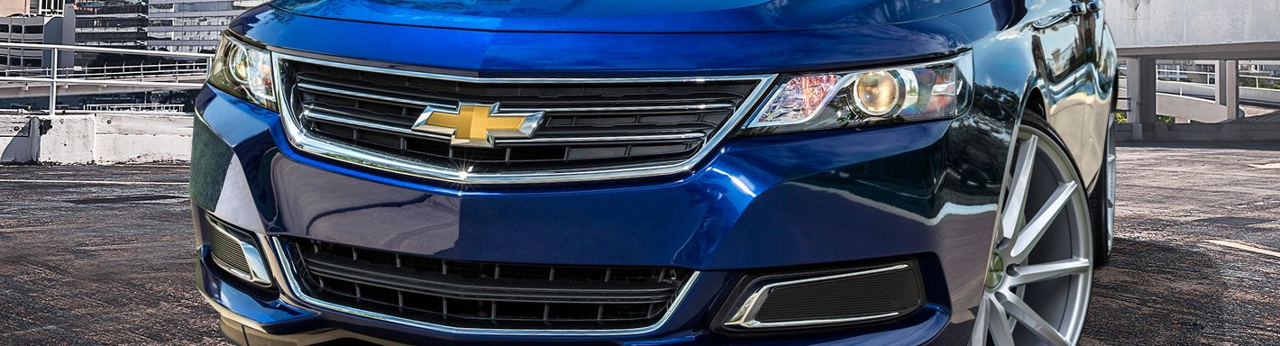 Chevy Impala Accessories & Parts