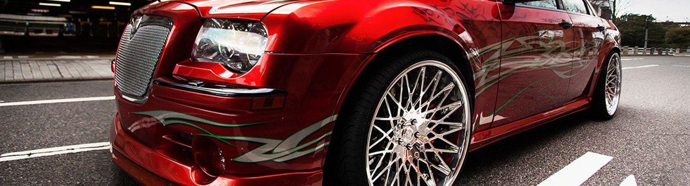 Chrysler 300 Accessories & Parts