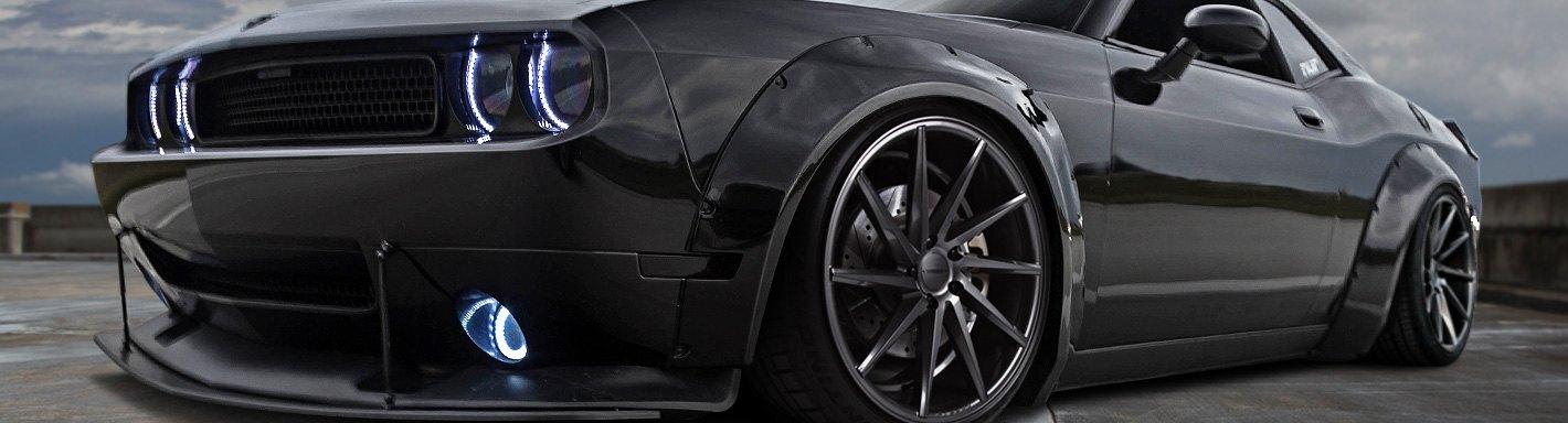 Dodge Challenger Accessories & Parts