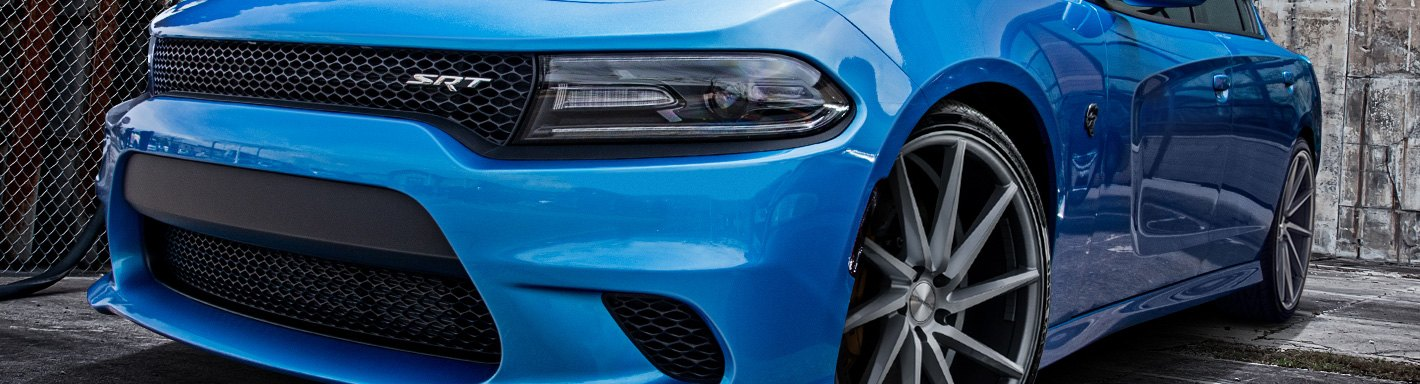 Dodge Charger Accessories & Parts