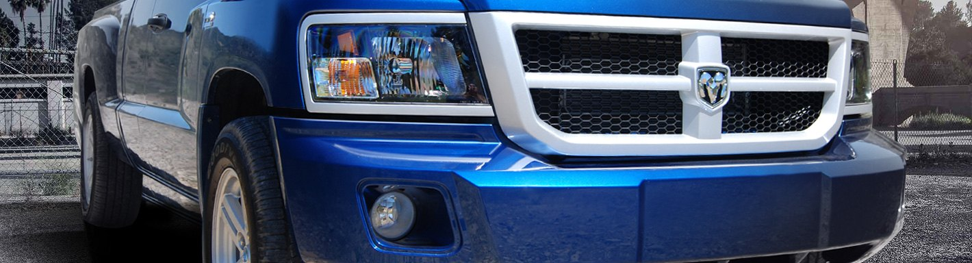 Dodge Dakota Accessories & Parts