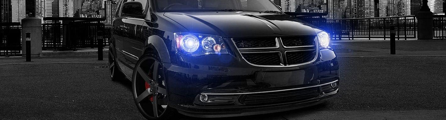 dodge grand caravan accessories Dodge Grand Caravan Accessories & Parts - CARiD.com