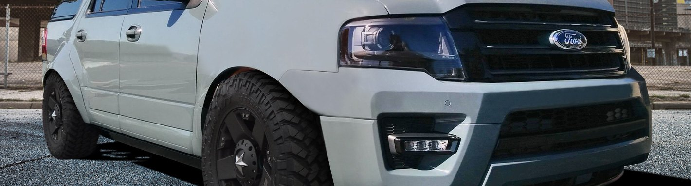 Ford Expedition Accessories & Parts