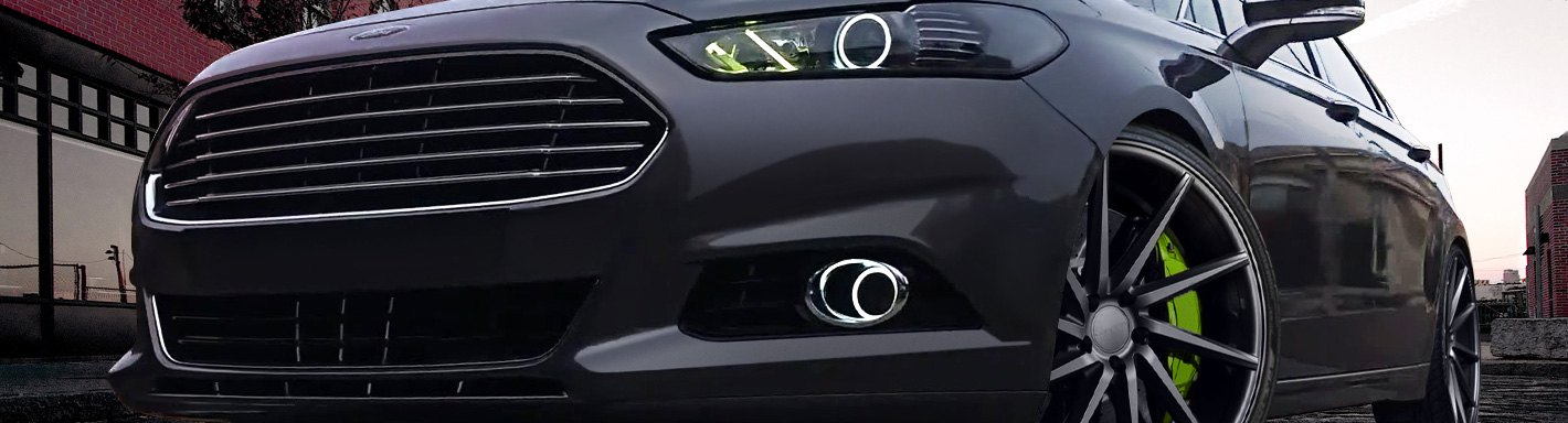 Ford Fusion Accessories & Parts