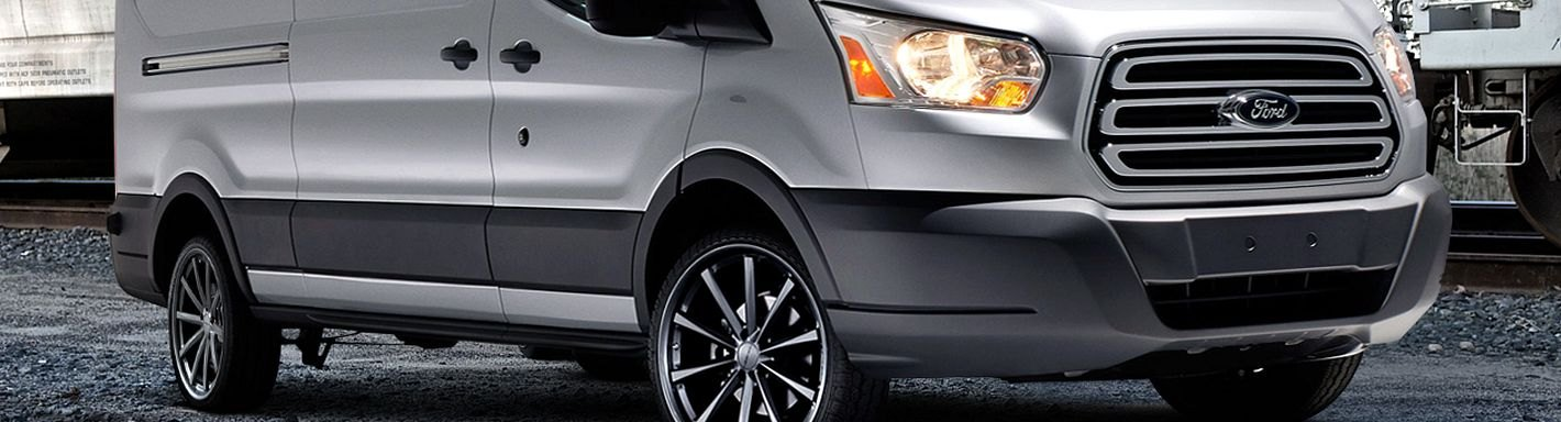 Ford Transit Accessories & Parts
