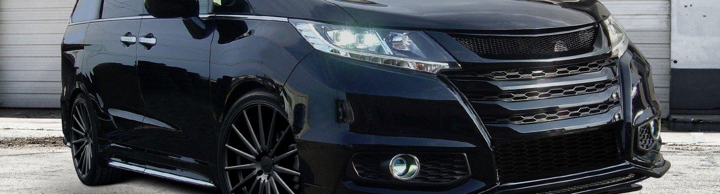 Honda Odyssey Accessories & Parts