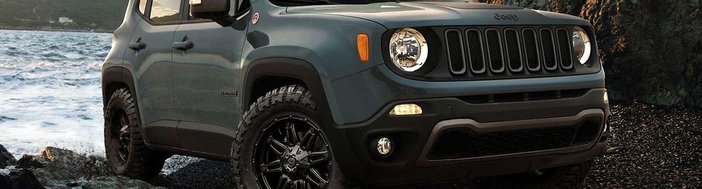 Jeep Renegade Accessories Parts Carid Com