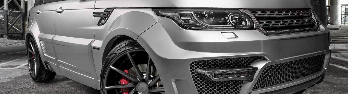 Land Rover Range Rover Sport Accessories & Parts