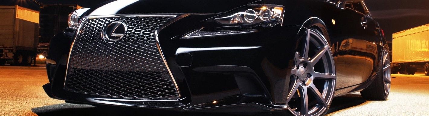 Lexus IS Accessories & Parts