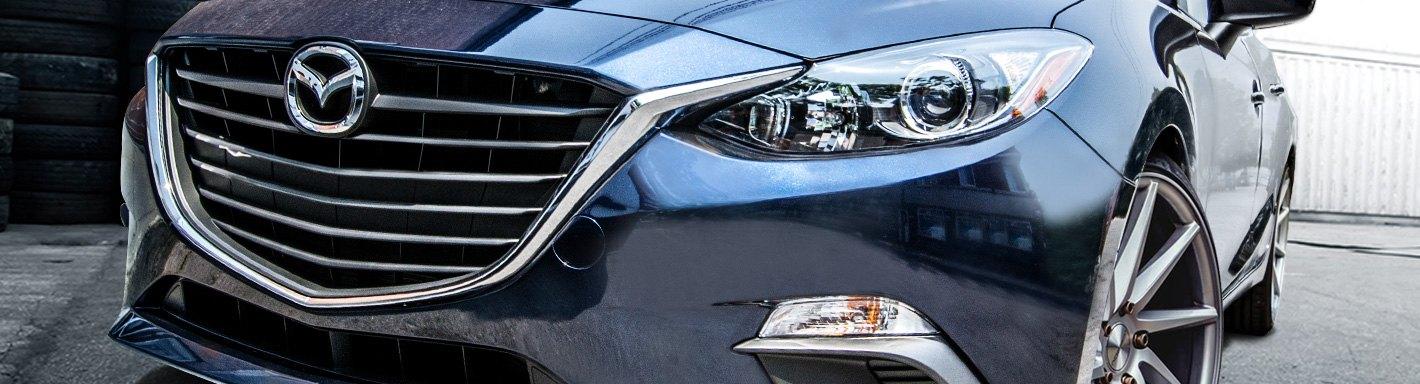 Mazda 3 Accessories Parts Carid Com