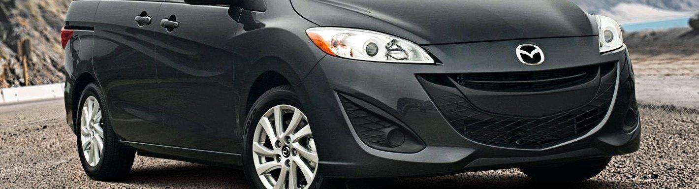 Mazda 5 Accessories Parts Carid Com