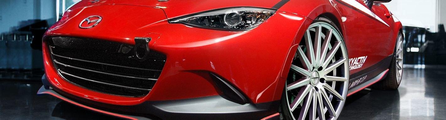 Mazda Miata Mx 5 Accessories Parts Carid Com