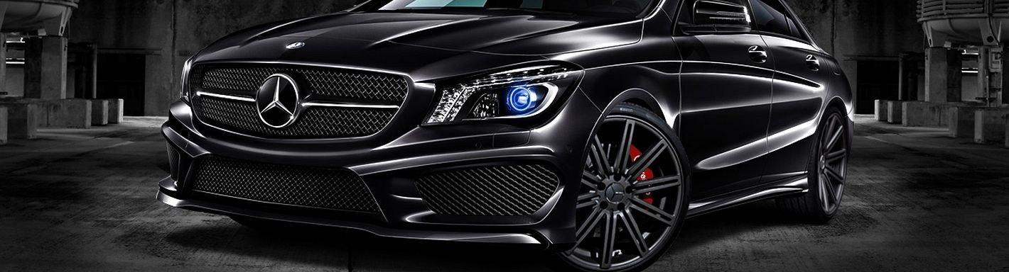 Mercedes Cla Class Accessories Parts Carid Com