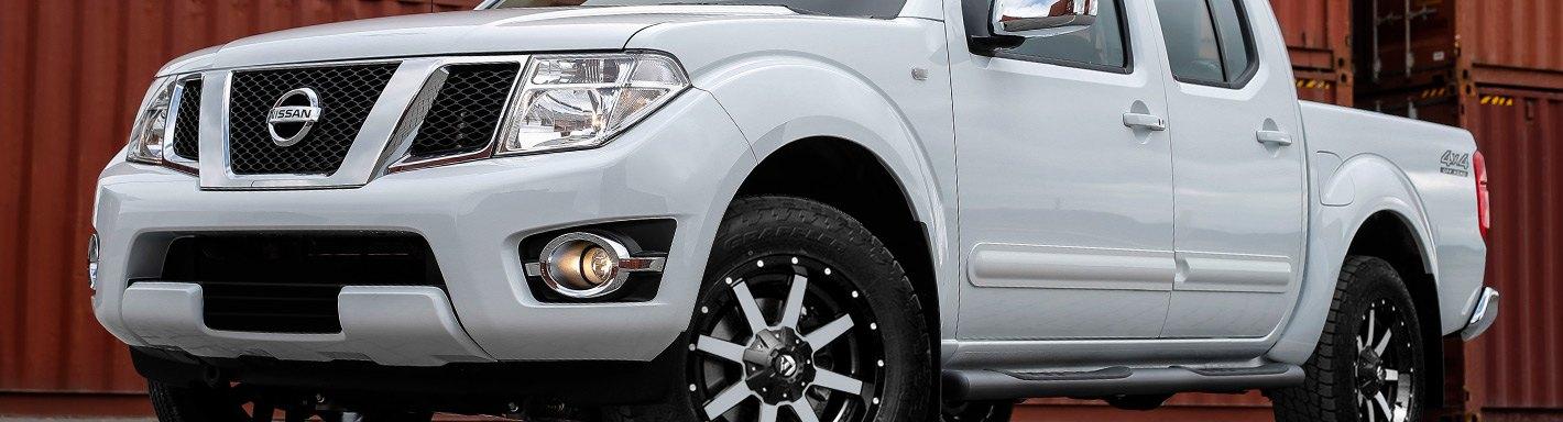 Nissan Frontier Accessories & Parts